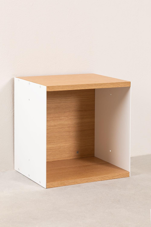 Scaffale componibile Miliah, immagine della galleria 1