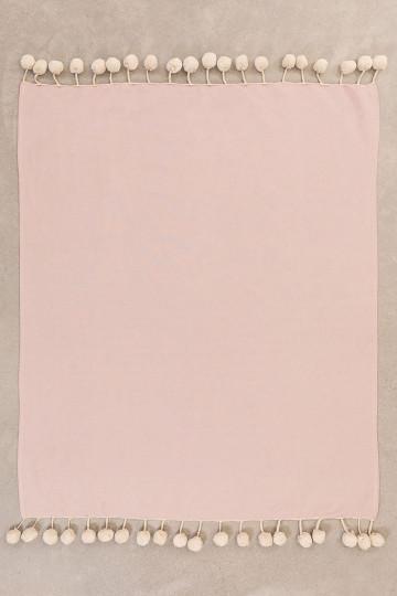 Coperta in cotone scozzese Olis