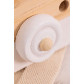 Macchina fotografica in legno di pino Nakom Kids, immagine in miniatura 4