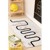 Tappeto in cotone (160x74 cm) Ray Kids, immagine in miniatura 1