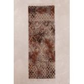 Tappeto in cotone (200x72 cm) Kelman, immagine in miniatura 1