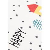 Tappeto in cotone (160x74 cm) Ray Kids, immagine in miniatura 4