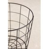 Cestino in metallo Soble , immagine in miniatura 3