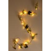 Ghirlanda decorativa LED (2 m) Piia, immagine in miniatura 2