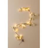 Ghirlanda Decorativa LED (2,1 m) Liri, immagine in miniatura 4