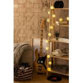 Ghirlanda Decorativa di Luci LED Giada (3,15 m e 4,35 m) Adda, immagine in miniatura 2