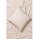 Cuscino quadrato in cotone (50x50 cm) Pavad, immagine in miniatura 2