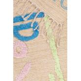 Tappeto in cotone (145x52 cm) Fania, immagine in miniatura 3