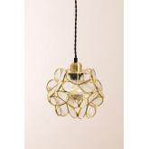 Lampada da soffitto Flory, immagine in miniatura 2