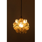 Lampada da soffitto Flory, immagine in miniatura 3