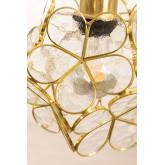 Lampada da soffitto Flory, immagine in miniatura 4