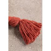 Tappeto in cotone (210x121,5 cm) Yude, immagine in miniatura 4
