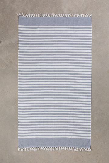 Asciugamano in cotone Reinn