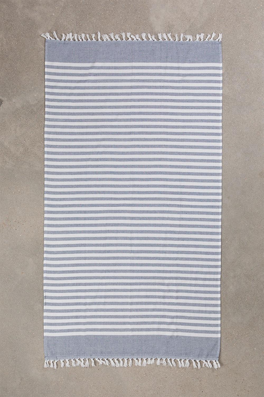 Asciugamano in cotone Reinn, immagine della galleria 1