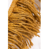 Fodera per cuscino Albba in cotone e iuta, immagine in miniatura 4