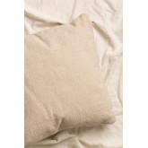 Cuscino quadrato in cotone (45x45 cm) Indi Kids, immagine in miniatura 3