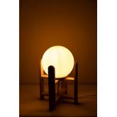 Lampada da tavolo Esfyr, immagine in miniatura 4