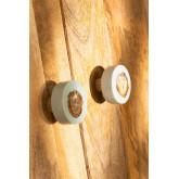 Set di 2 maniglie Dayna, immagine in miniatura 2