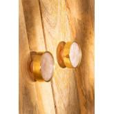 Set di 2 maniglie Rosi, immagine in miniatura 2