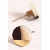 Set di 2 maniglie Aryc, immagine in miniatura 1