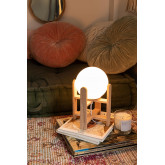 Lampada da tavolo Esfyr, immagine in miniatura 2
