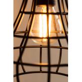 Lampada da parete Kapy, immagine in miniatura 4