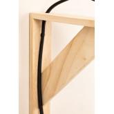Lampada da parete Kapy, immagine in miniatura 5