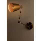 Lampada da parete Kanno, immagine in miniatura 2