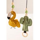 Palestrina in legno Zasari Kids , immagine in miniatura 3
