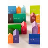 Puzzle in legno Ciudad Kids, immagine in miniatura 5