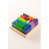 Puzzle in legno Ciudad Kids, immagine in miniatura 3