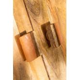Set di 2 maniglie Dassa, immagine in miniatura 2