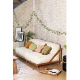 Base per divano modulare Yebel (100x100 cm), immagine in miniatura 1