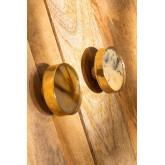 Set di 2 maniglie Alger, immagine in miniatura 3
