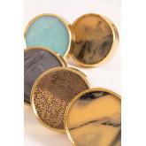Set di 2 maniglie Alger, immagine in miniatura 5
