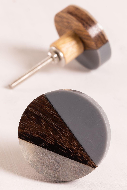 Set di 2 maniglie Awel, immagine della galleria 1