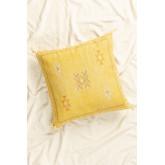 Cuscino quadrato in cotone (50x50 cm) Asplem, immagine in miniatura 864651