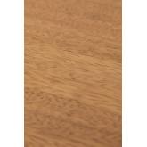 Mobile per Ingresso sospeso in legno 80 cm Glai, immagine in miniatura 6
