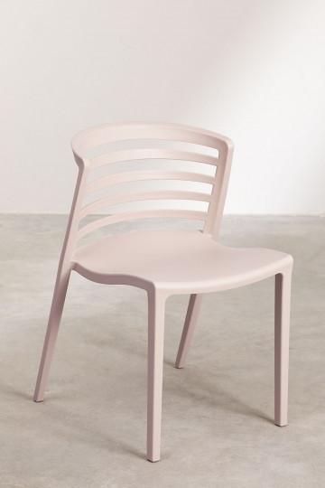 Pack 2 sedie Mauz