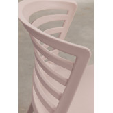 Pack 2 sedie Mauz, immagine in miniatura 3