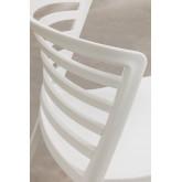Pack 4 sedie Mauz, immagine in miniatura 5