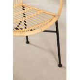 Sedia in rattan Baro, immagine in miniatura 6