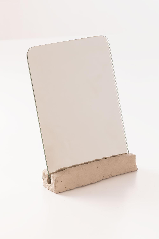 Specchio da tavolo Lester, immagine della galleria 1