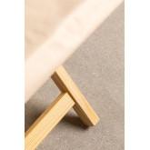 Sgabello in legno pieghevole Dalma Colors, immagine in miniatura 5