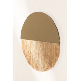 Specchio da parete Ilaus, immagine in miniatura 1
