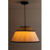 Lampada da soffitto Ayram, immagine in miniatura 4