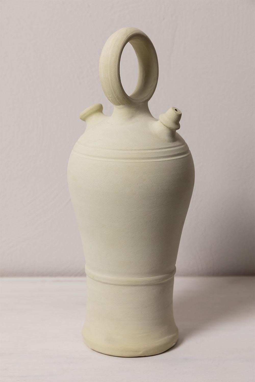 Botijo in Argilla Siluet, immagine della galleria 1