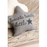 Cuscino in cotone Star Kids , immagine in miniatura 1