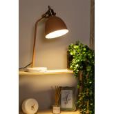 Lampada da tavolo Louise , immagine in miniatura 2