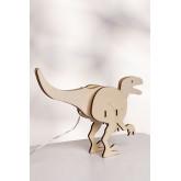 Lampada da tavolo Dino Kids, immagine in miniatura 3